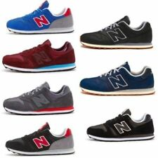 Baskets suedes New Balance pour homme
