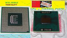 Intel Core 2 Duo T9300 2.50/6M/800 SLAYY / SLAQG FF80576T9300 Processore laptop