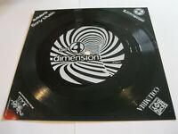 Flexi Disc Schallfolie Die Fantastischen Vier Die 4. Dimension Bravo Sony Music