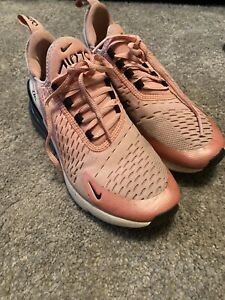 nike air max 270 Pink Size 4