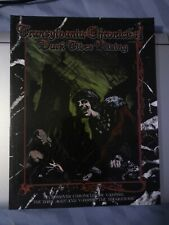 Vampire The Dark Ages Transylvania Chronicles 1 Dark Tides Rising