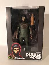 "Planet Of The Apes 1968 Cornelius 7"" Figure NECA Toys 2014 Series 1 New Rare"