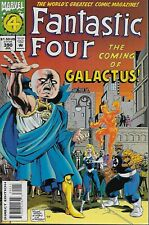 Fantastic Four (Vol.1) No.390 / 1994 Galactus / Tom DeFalco & Paul Ryan