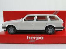 Herpa 2063 BMW 325i Touring (1987-1994) in altweiß 1:87/H0 NEU/OVP