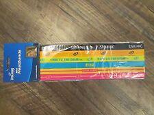 Spaulding Mini Headbands, 6 Pack, BNIP, FREE SHIPPING
