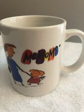 Vintage McDonalds McMoms Coffee Mug - Buy It Now