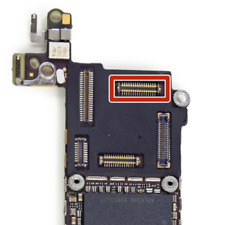 Apple iPhone 5c Rear Camera FPC Connector Replacement Repair Part