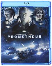 Prometheus (2012) [Blu-ray] NEW!