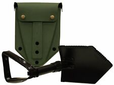 Tri-Fold Shovel with Case - Military Entrenching Tool