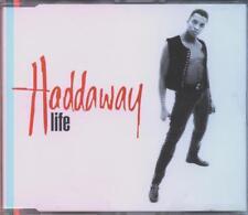 Haddaway - Life CD-Single