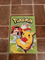 Pokemon The Electric Tale Of Pikachu English Manga Viz Graphic Novel 1st Edition