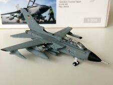 AVIATIONMODELSHOP Herpa Wings 1:200 Panavia Tornado Luftwaffe TaktLwG 51 46+45