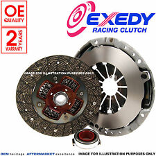MAZDA RX8 2.6 1.3 WANKEL NEW EXEDY CLUTCH COVER DISC BEARING CLUTCH KIT 6 SPEED