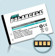 PolarCell Battery for BlackBerry Curve 9220 9315 9320 9720 JS1 ACC-46738-201