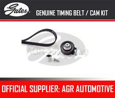 Gates Timing Belt Cam Belt for AUDI S3 1.8 8L APY BAM 8L1 210bhp 224bhp