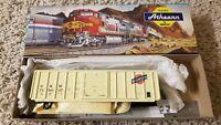 Athearn  50' PS Boxcar C&NW Railbox box car  Stock # 5814 rtr bb kit rare