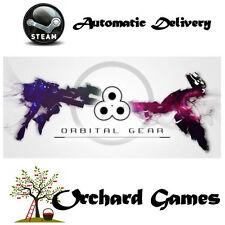 Orbital Gear: PC Mac Linux: vapeur Digital: Auto Livraison