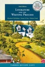 Literature and the Writing Process by Robert Funk, Susan Day and Elizabeth...