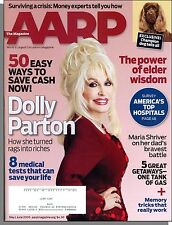 AARP Magazine - 2009, May - Dolly Parton, 50 Easy Ways to Save Cash Now!