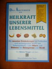 Buch Heilkraft unserer Lebensmittel