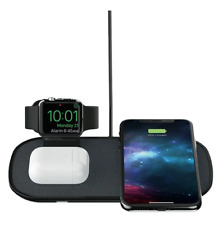 Mophie 3-in-1 Wireless triple Qi Charger for Apple Watch, Pods, iPhone series