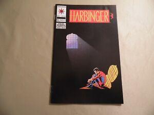 Harbinger #20 (Valiant 1993) Free Domestic Shipping