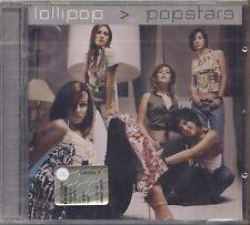 LOLLIPOP - Popstars - CD 2001 SIGILLATO SEALED