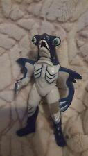 Bandai Power Rangers Shark Bite Alien Baddie 1994 Retro Toy Figure Tv Tie In