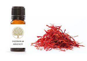 Saffron Absolute Oil 5%