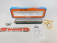 CK150-1 # Märklin Hamo H0 / Dc 8328 Railcar. 2. Classe 515 023-0 DB,Très Bon +