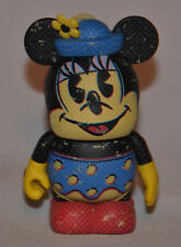 Nice! Disney VINYLMATION Series Ink and Paint MINNIE MOUSE (Fast Shipping!!) &