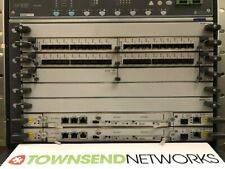 Juniper MX480 BP3, 2x RE-S-1800X4-32G, 3x MX-MPC3E-3D, 4x MIC3-3D-10XGE-SFPP