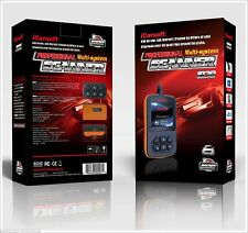 Obd2 iCarsoft i930 LANDROVER dispositivo diagnostico per FREELANDER DEFENDER DISCOVERY