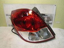 SATURN VUE 2008-2010 LEFT/DRIVER SIDE OEM TAIL LIGHT ASSEMBLY