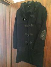 Cappotto Alamari Paolo Pecora lana (tipo Bark) tg. XL