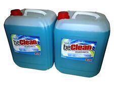 Flüssigwaschmittel  beclean blue sea 2x10l Vollwaschmittel 20l