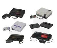 Retro arcade collection ultimate 41 systems 13,000 roms & emulators USB flash...