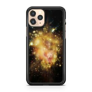 Milky Way Star Cluster Covered Colourful Luscious Galaxy Space  Phone Case Cover