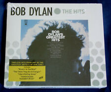 "BOB DYLAN ""Bob Dylan's Greatest Hits"" CD 1999 COLUMBIA Slip-Sleeve SEALED!!"