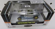1932 32 CHIP FOOSE P32 RAT ROADSTER P STREET HOT ROD FORD 12-01 M2