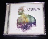 GENTLEMAN THE SELECTION (BEST OF) CD SCHNELLER VERSAND NEU & OVP