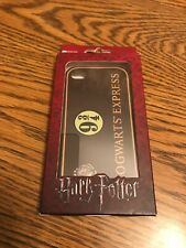 NEW Harry Potter i Phone 4&4s Phone Case 9-3/4 Hogwarts Express W/ Crest