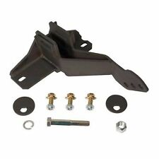 FITS 08-15 FORD F250/350 4WD TOUGH COUNTRY TRACK BAR RELOCATING BRACKET.