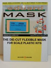 Eduard 1/32 JX025 Canopy Mask for the Revell Hunter FGA.9/Mk 58 kit