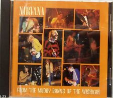 Nirvana - From the Muddy Banks of the Wishkah (Live Recording) (CD 1996)