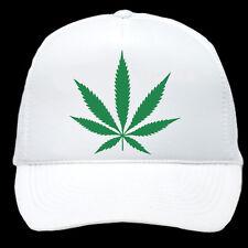 New Snapback Hat OG Chronic Weed Trucker Rasta Cap Pot Marijuana Bubba Kush 420