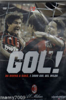 DVD=GOL !=DA RIVERA A KAKA I 3000 GOL DEL MILAN=VOL. 19=ANNI 2004-05 E 2005-06
