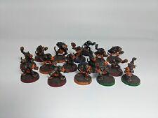 Blood Bowl 3rd Edition Skaven Team (G077)