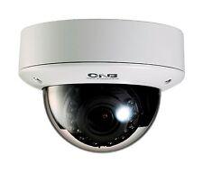 CNB LC2-B0VF 2 Mp 1080p HD-SDI IR Outdoor Varifocal Vandalproof Dome Camera