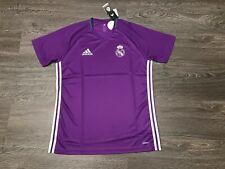 Real Madrid International Club Soccer Fan Apparel